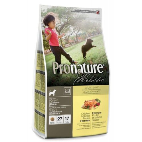 Pronature Holistic Puppy Chicken&Sweet Potato